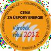 Výrobek roku 2012 - Cena za úsporu energie