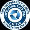 Živnostník roku 2012